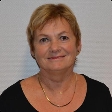 Anne-Marie Charpentier - 3ème Maire-adjointe