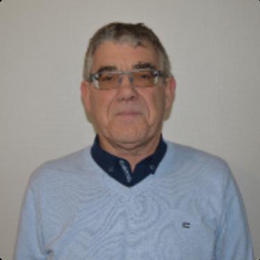 Jean-Pierre - Le Goff 2ème Maire-adjoint