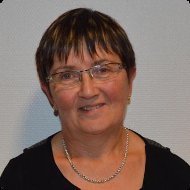 Marie-Pierre Rault - 1ère Maire-adjointe